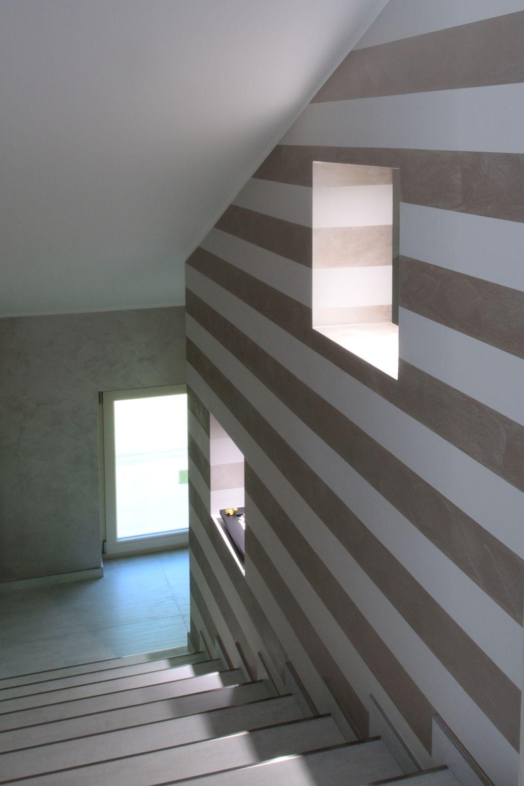 Come Pitturare Le Pareti Di Una Scala Interna l' imbiancatura della tua casa - blog colour factory