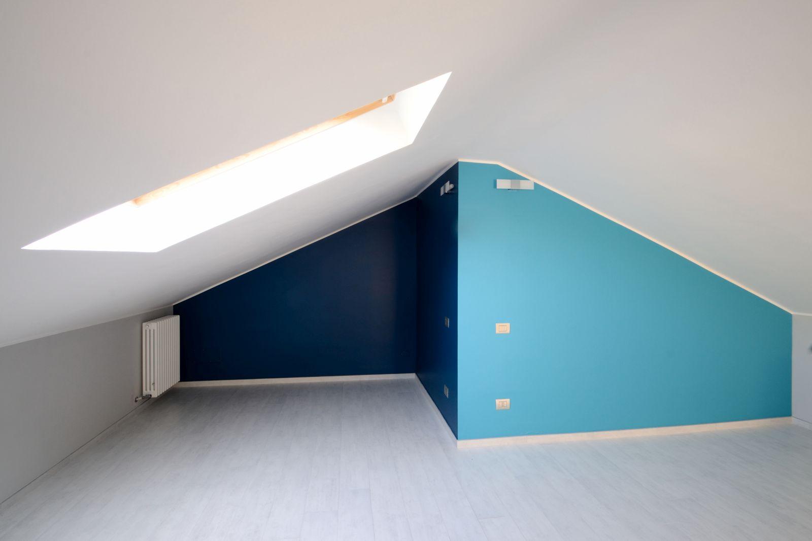 L 39 imbiancatura della tua casa blog colour factory for Imbiancatura delle pareti