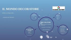 Il mondo del Decoratore 3