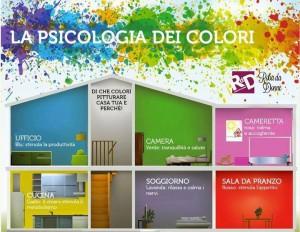Schema Colori di casa