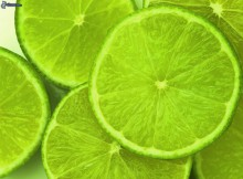 Lime verde