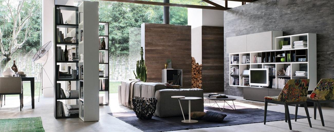 L architetto per te una consulenza per casa tua colour for Mobili stile contemporaneo moderno