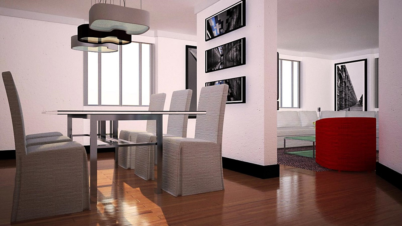 L architetto per te una consulenza per casa tua colour factory - Decoratrice di interni ...