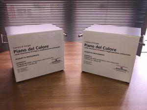 Piano colore 5