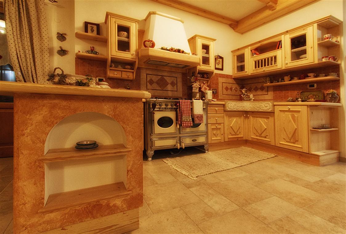 L architetto per te una consulenza per casa tua colour for Arredamento rustico moderno