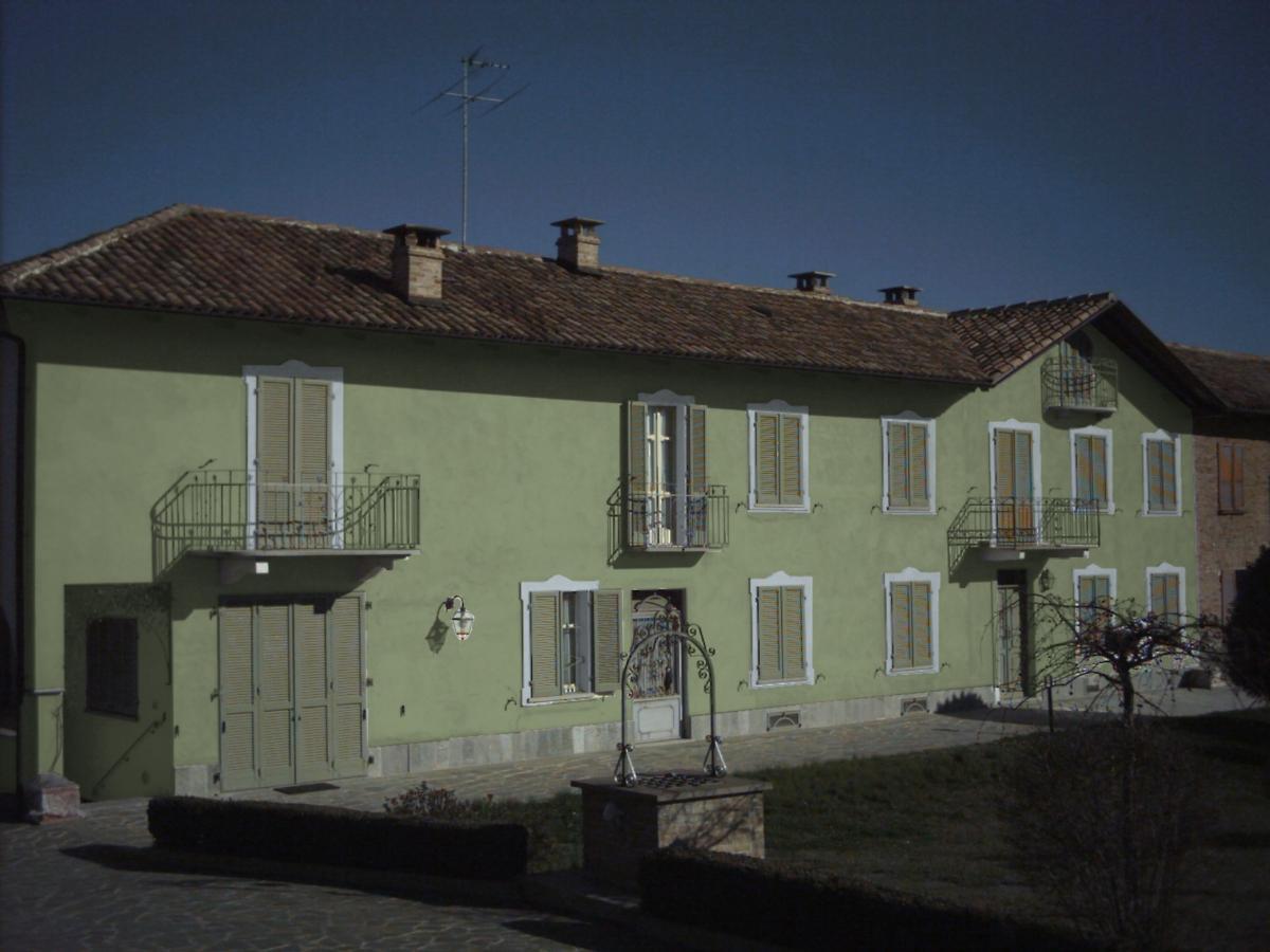 Colori Per Pittura Esterna Casa colora la tua facciata in 5 minuti! - blog colour factory